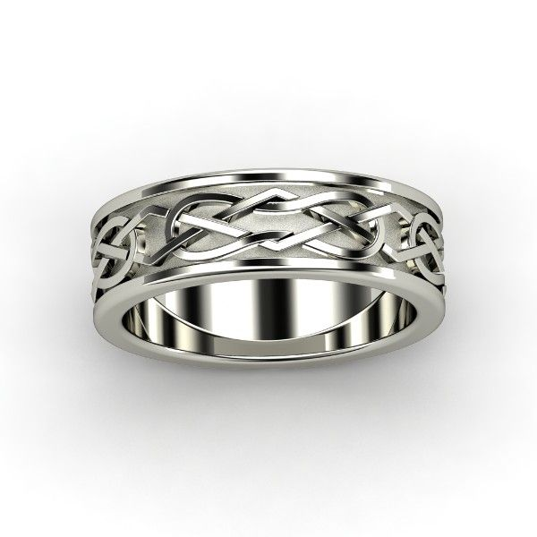 1000 ideas about celtic wedding bands on