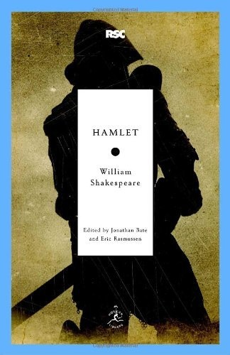 Hamlet – typical questions