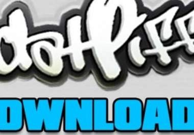 I will add 2000 Datpiff Downloads in 24 Hours for $5