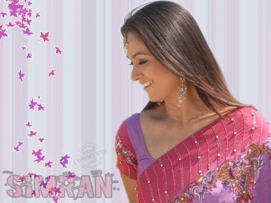Beautiful Simran