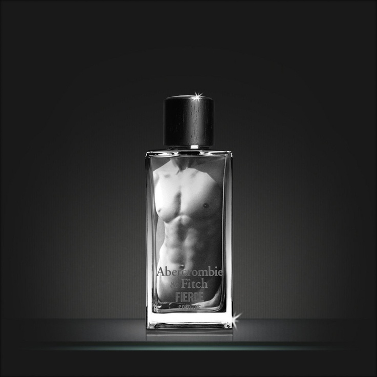 Mens Fierce Cologne | Mens Cologne | Abercrombie.com