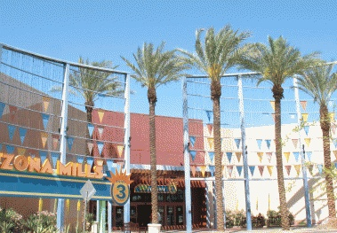 Arizona mills mall great discount shopping love it Arizona mills mall aquarium