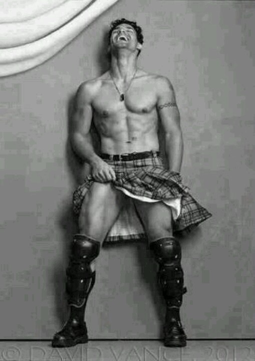Happy burns night x