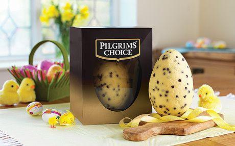 Fancy a Marmite or Pot Noodle Easter egg? - Telegraph
