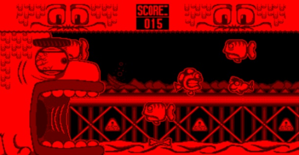 Although the Virtual Boy may have lasted 8 months, dying in March of 1996, dedicated fans of the red beast have been making a variety of homebrew games and presenting their games to other Virtual Boy fans on Planet Virtual Boy, the site where you can either purchase or download the recently released and fully completed Virtual Boy version of Faceball.