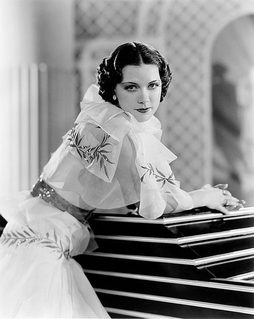 1930's The Talkies - Eleanor Powell