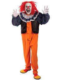 weer een clown!