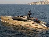 Palmer Johnson 170 Motor yacht DB9 for sale | World Yacht Group