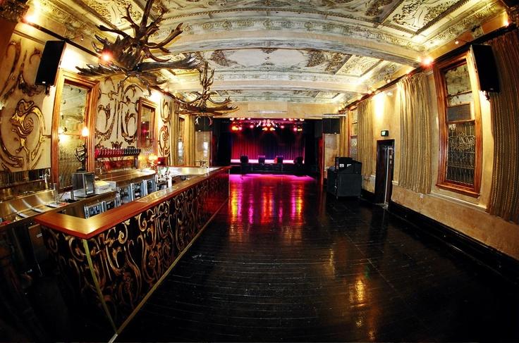 The Espy Hotel- St Kilda Album launches