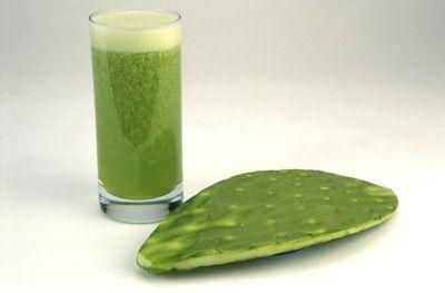 El nopal es un alimento saludable, ya que sus propiedades curativas son útiles en caso de obesidad, ateriosclerosis, úlceras gástricas, digestión y más.