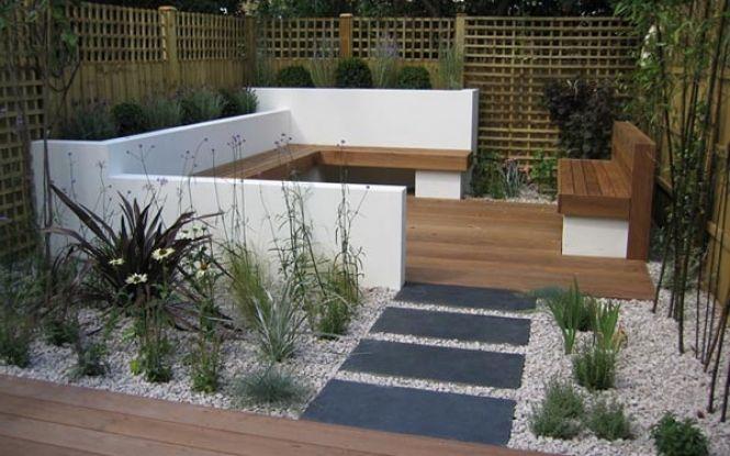 Small garden design modern small garden picture best home designs
