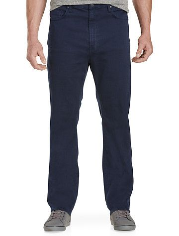 Buffalo David Bitton® Super Stretch 5-Pocket Twill