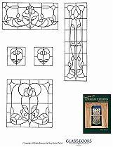glass pattern 621
