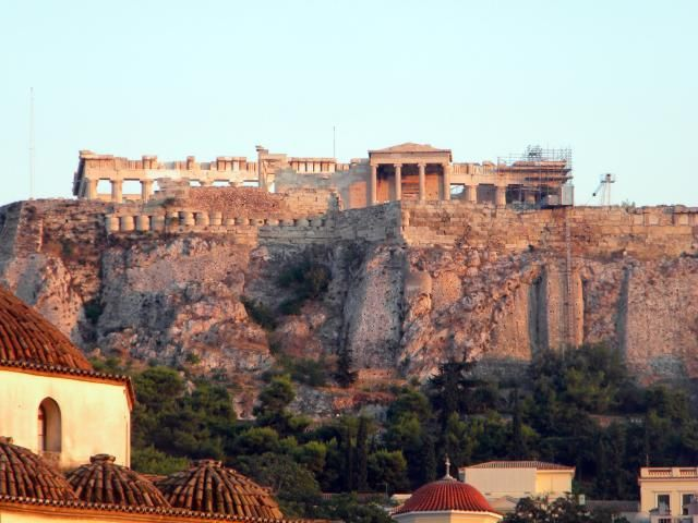 8 Things to See in Athens, plus 4 Greek Foods You Must Try: Things to Do, See, and Eat in Athens, Greece