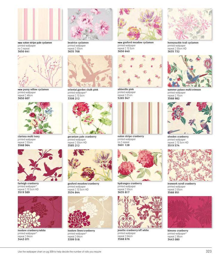 Laura Ashley Spring/Summer 2016 Catalog by Laura Ashley Sweden - issuu