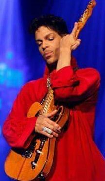 Prince LOVED music more than life. It was the blood rushing through his veins - the only woman he ever truly loved and who returned his love beat for beat & note for note! Now he is God's beautiful Angel of Music on the throne where Lucifer was cast from.