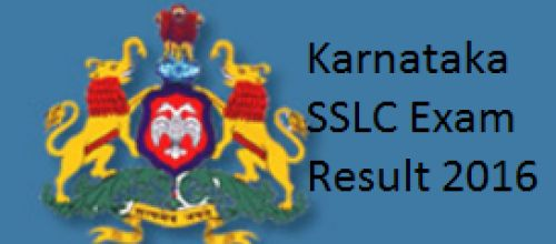 Karnataka Class 10th Result 2016 Likely to be Declared on 14 May @ karresults.nic.in