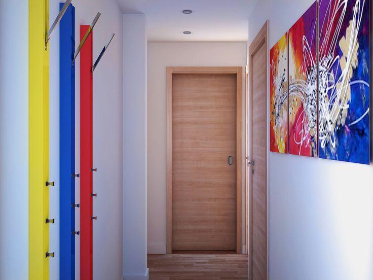 45 sqm apartment 9