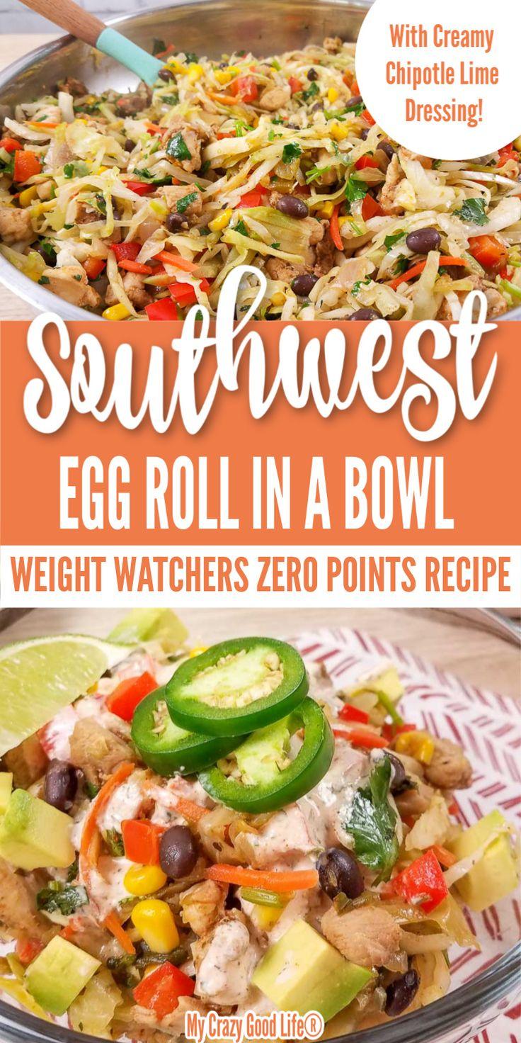 weight watchers blue zero point meals