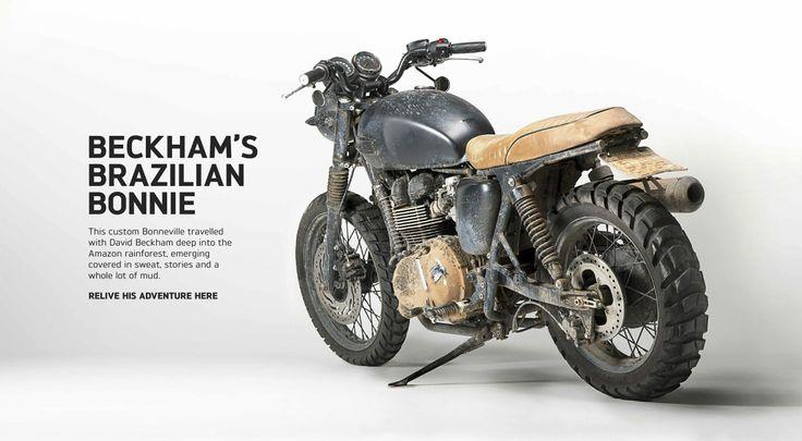 Triumph Motorcycles Canada | Triumph Motorcycles