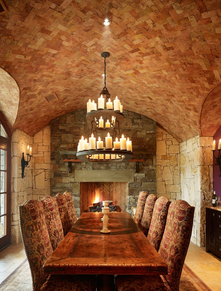 17 best images about old world decorating on pinterest for Old world dining room ideas