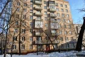 Продаю двухкомнатную квартиру на Большом Кондратьевском переулке, д. 6, 6/8 эт кирп дома, 43/30/7, с/у совм, балкон.