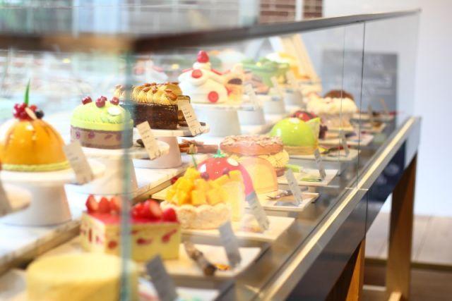 画像7 : 初夏にぴったり☆「グラッシェル」から、夏の新作アイスクリームケーキが登場! │ macaroni[マカロニ]