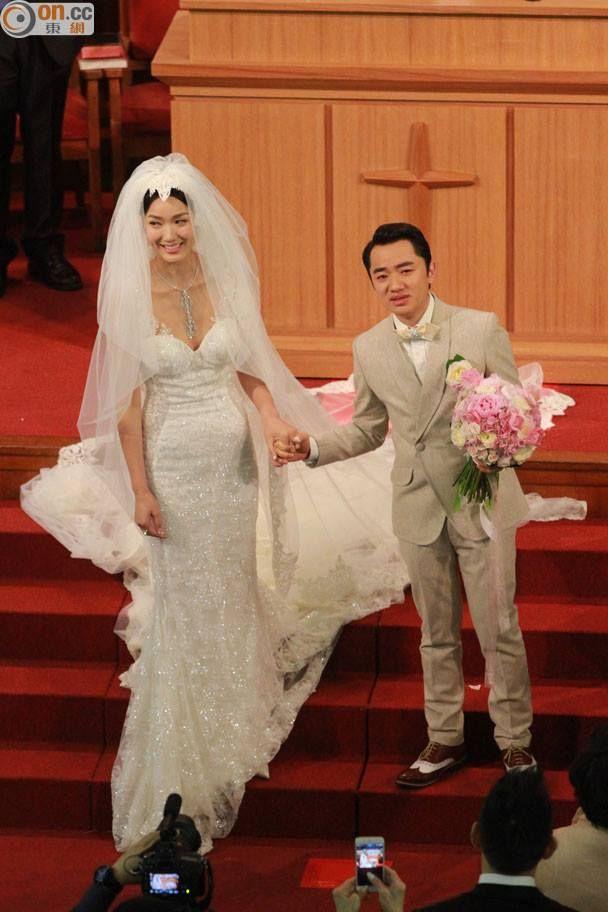 ABHL Brides, Leanne Li in Madison