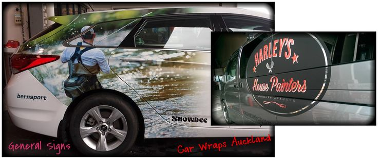 How To Increase #Profit Ratio With #Car #Wraps #signage #Auckland