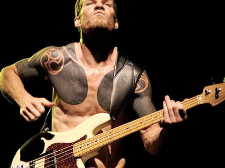 Canal Electro Rock News: Tim Commerford do Rage Against The Machine faz críticas ao Limp Bizkit
