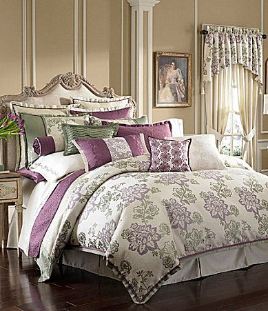 Reba Astor Place Reversible Bedding Collection Dillards Master Suite Pinterest Places