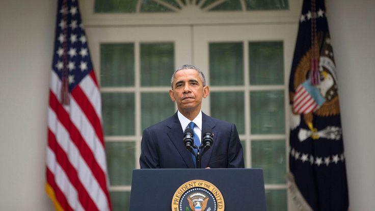 """president obama marriage equality   ... Thunderbolt"""": Obama on Marriage Equality Ruling   NBC 7 San Diego"""