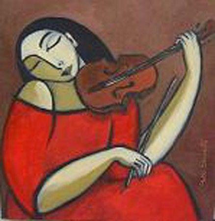 Violin+Dreams