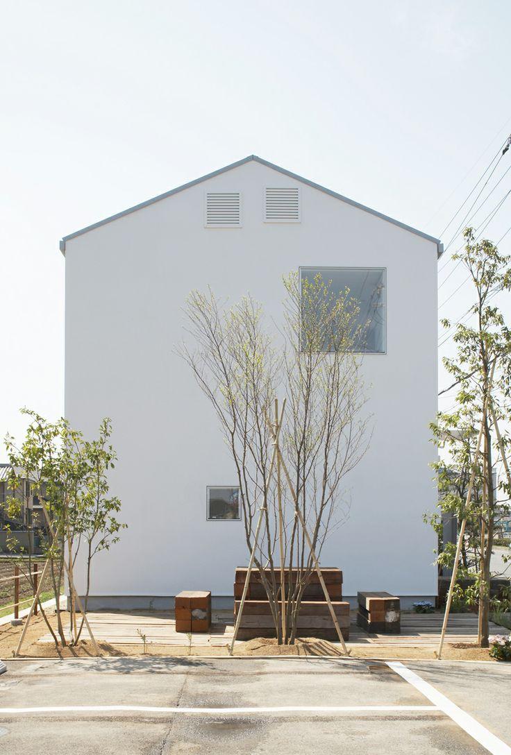 Muji house `