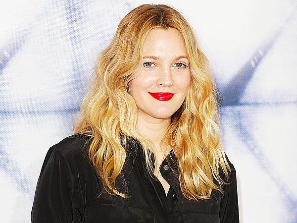 Drew Barrymore Divorce: First Post-Split Appearance Details : People.com