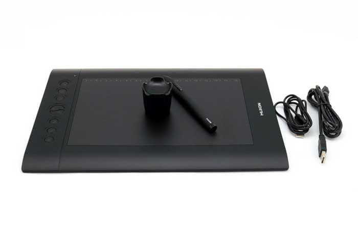 huion drawing-tablet-for-pc and mac