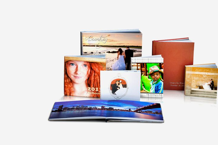 Online Photo Books- Create, Personalized Own Photo Books, Professional Photo Albums - AdoramaPix.