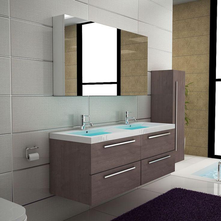 Doppelwaschbecken mit unterschrank und spiegelschrank  Die besten 25+ Doppelwaschtisch mit unterschrank Ideen auf ...