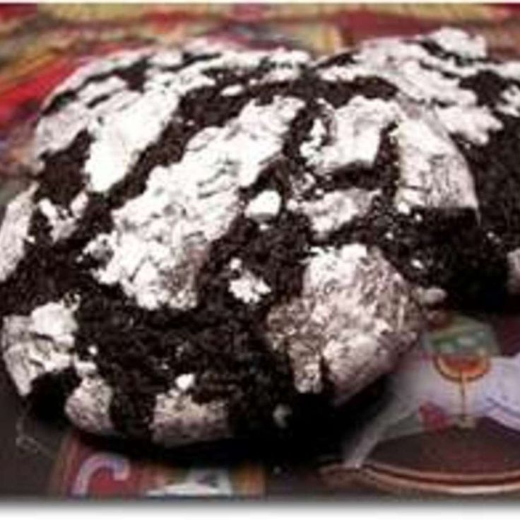 Chocolate and coffee...my 2 best friends!! All baked into one pretty cookie...now we're talkin'! ;) These are WONDERFUL! I especially enjoy them with my  morning coffee or evening hot chocolate by the fireplace! Great for dunking! Also make pretty gifts during the holidays. I like to place them in a little bag tied with a ribbon, tucked into a coffee mug, and put into a mini holiday basket or mini gift bag from the dollar store with coffee or hot chocolate packets and a few assorted…