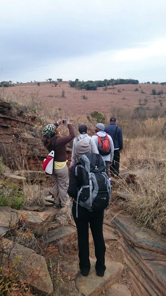 Phaladingwe hike, North West Province, South Africa