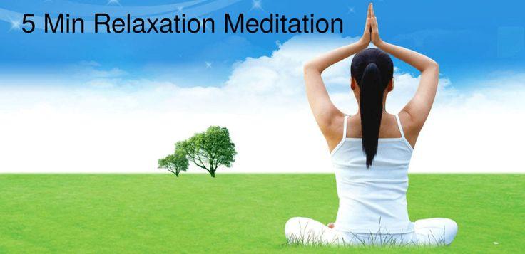 5 Min Relaxation Meditation v2.5 (Unlocked)   Viernes 01 de Enero 2016.  Por: Yomar Gonzalez | AndroidfastApk  5 Min Relaxation Meditation v2.5 (Unlocked) Requisitos: 2.2 o superior Información general: 5 Minutos Relajación - Voz guiada meditaciones para darle una sensación de relajación de la paz y calmar rápido - perfecto para aliviar el estrés y el insomnio. Se siente estresado y ansioso? Se antoja un momento de paz y tranquilidad? A continuación descargue esta aplicación y sentirse más…