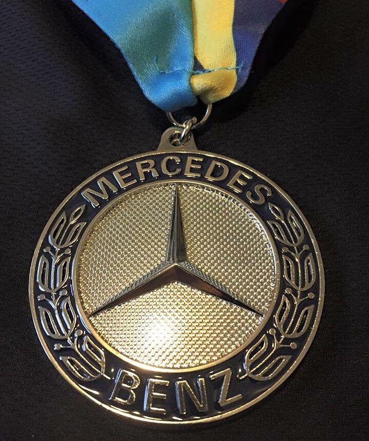 23 best images about alabama half marathons on pinterest for Mercedes benz half marathon