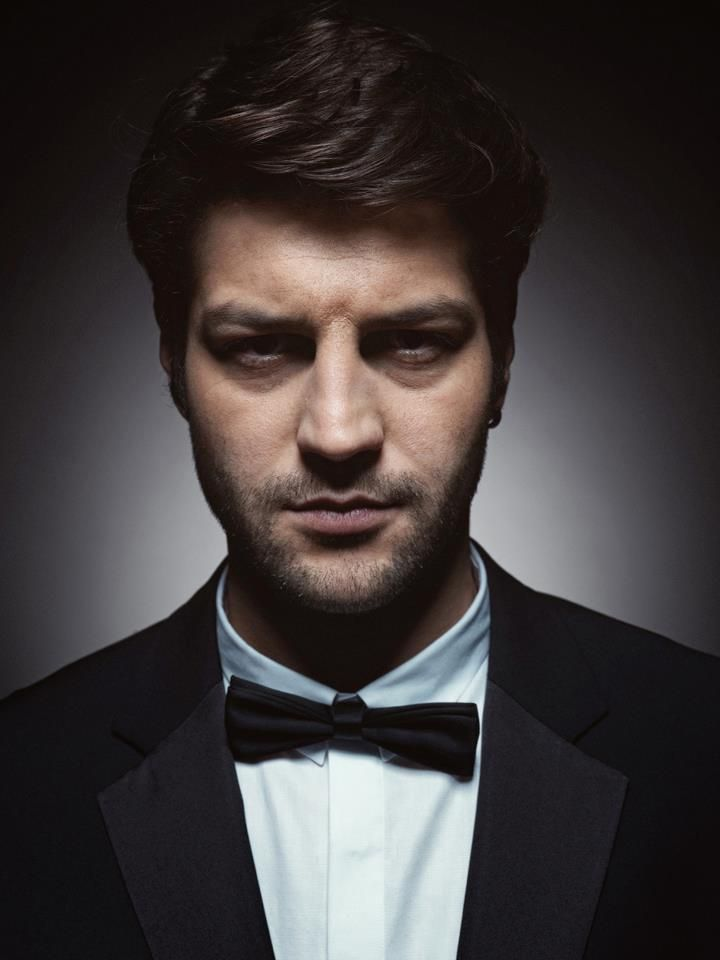 Serhat Teoman (Turkish Actor) photo by Mehmet Turgut #MehmetTurgut