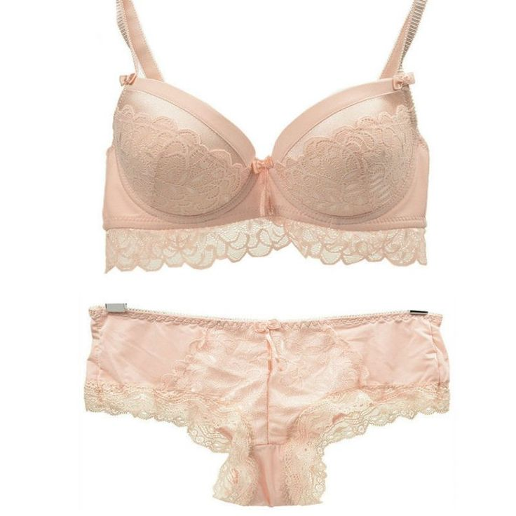 Luxury Romantic Bra and Panty Set //Price: $12.30 & FREE Shipping //     #womensfashion
