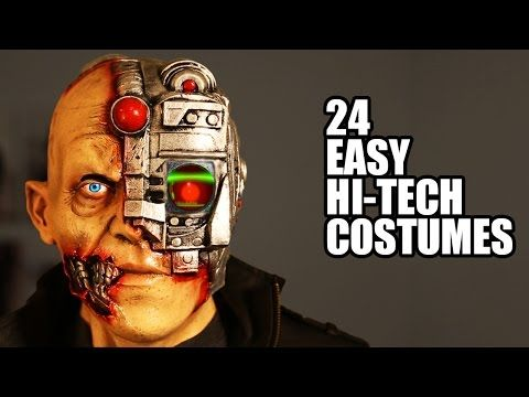 Digital Dudz Unveils New Hi-Tech Halloween Costume Ideas http://www.ubergizmo.com/2014/10/digital-dudz-unveils-new-hi-tech-halloween-costume-ideas/