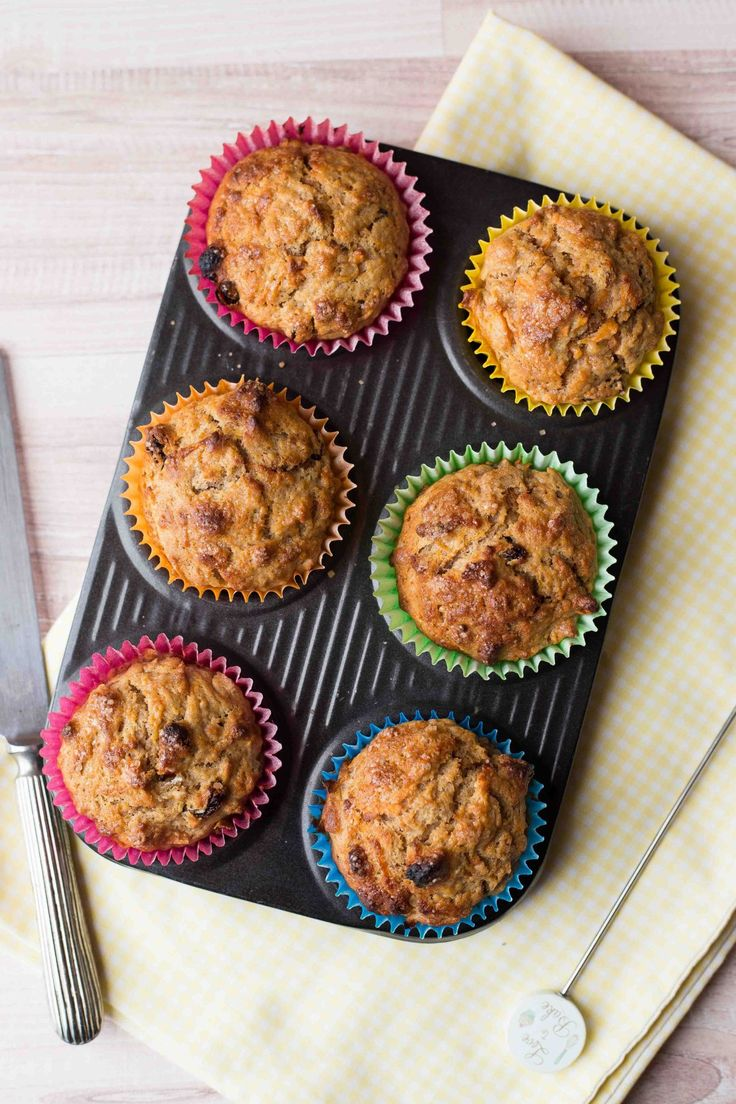Carrot Muffins, food photography, recipe, food blog, photographer, healthy