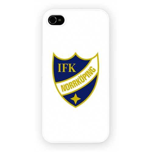 Norrkoping FC iPhone Case