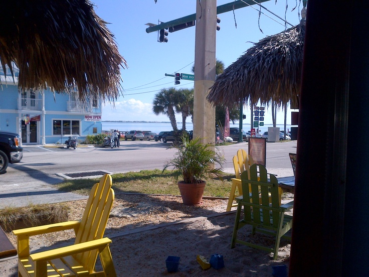 Port St Lucie, Florida this was a favorite spot last time we went to the beach in FL