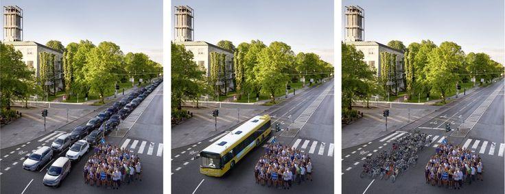 Smart mobilitet   Din Transport. Dine valg.
