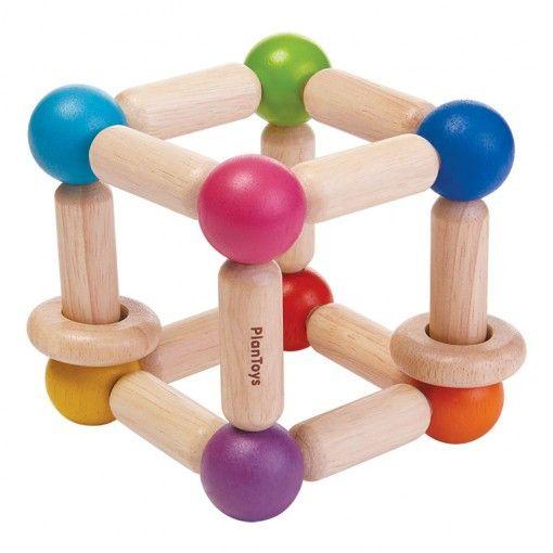 Plan Toys Square